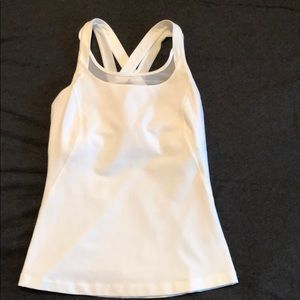 Lululemon Compassion Tank 8